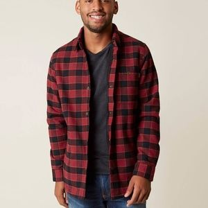 Timberland® Plaid Jacket - Men's Coats/Jackets new